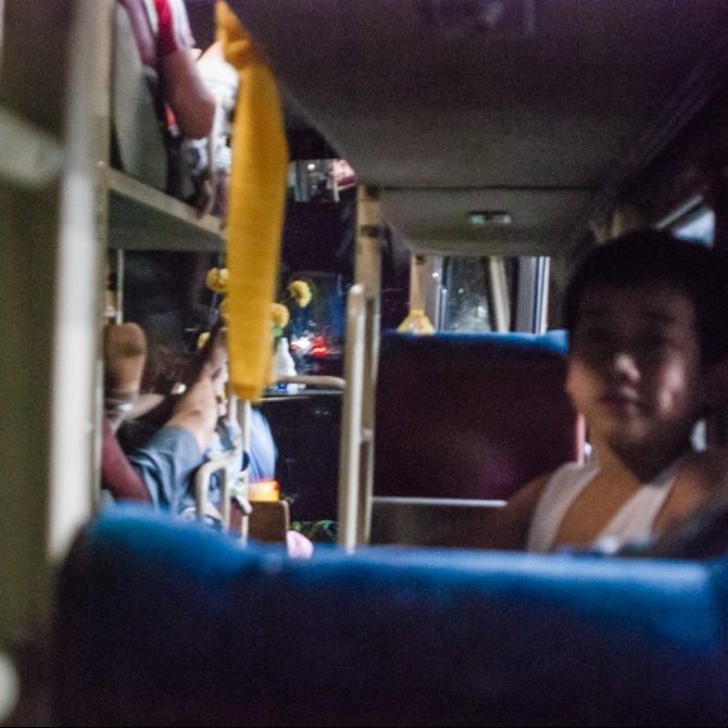 Cómo recorrerte Vietnam por menos de 40$ - Fotomundos