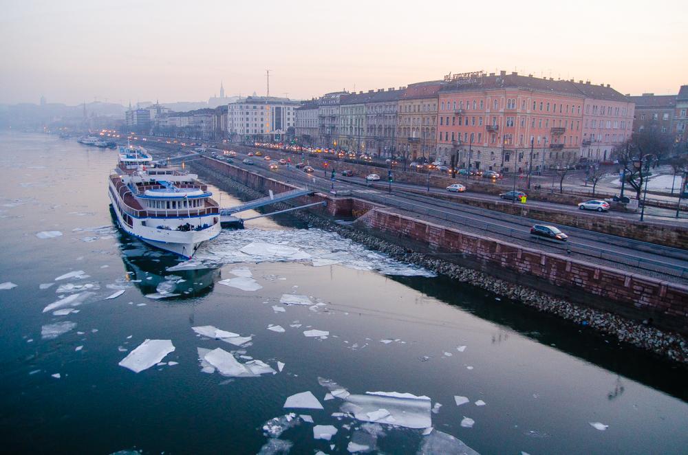 viaje fotográfico a budapest